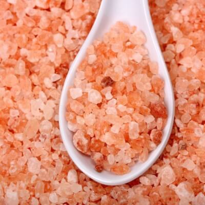 Pink Himalayan Salt Coarse