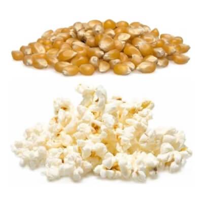 Popcorn Kernels - Organic