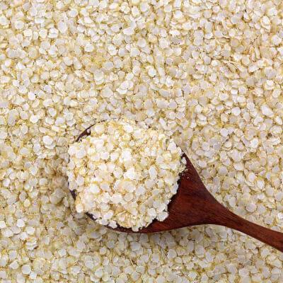 Quinoa Flakes - Organic