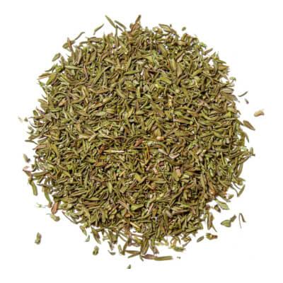 Thyme Dried Organic