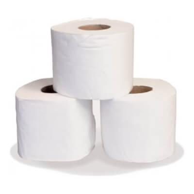 Toilet Rolls Eco - 2 Ply
