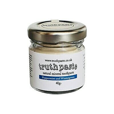 Truthpaste - Peppermint And Wintergreen