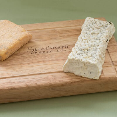 Strathearn Cheese Duo