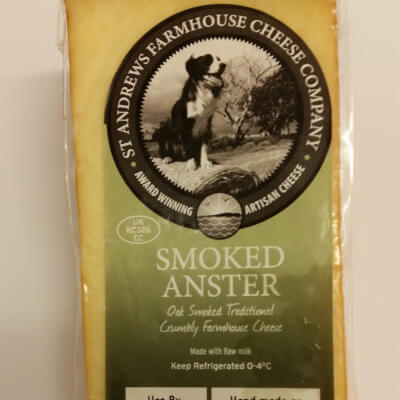 Smoked Anster