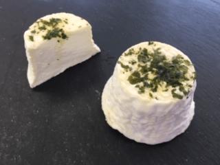 Lady Mary's Bairn - Wild Garlic