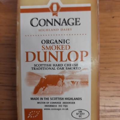 Smoked Dunlop