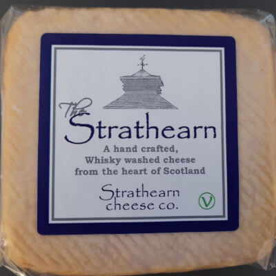 The Strathearn