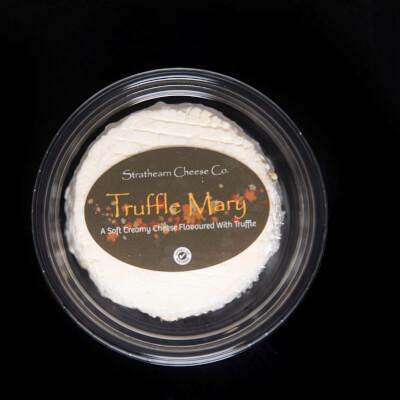 The Truffle Mary