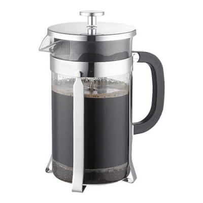 French Press Tea/Coffee Maker 1L