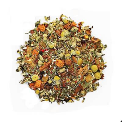 African Sunrise Herbal Tea