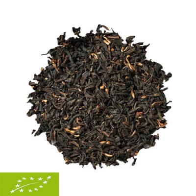Organic Assam Hathikuli Black Tea