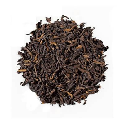 China Yunnan Pu-Erh Black Tea
