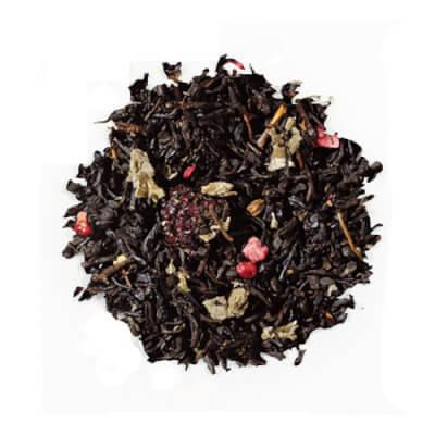Forest Berries Black Tea