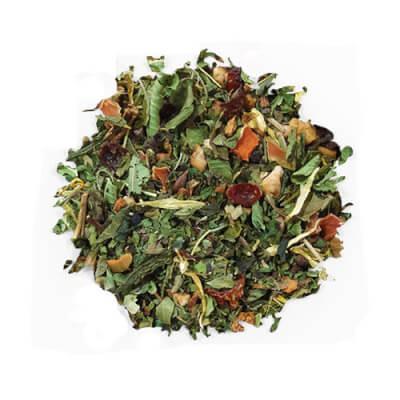 Good Feeling Herbal Tea