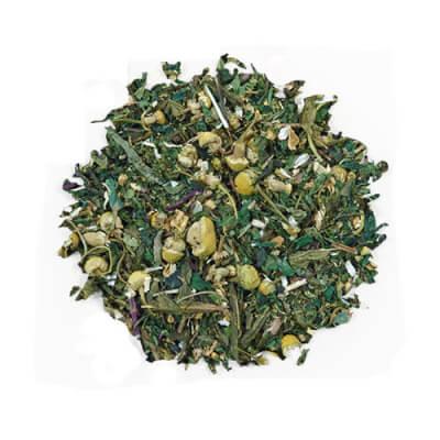 Hangover Wellness Herbal Tea