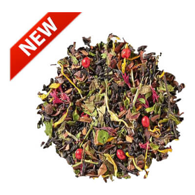 Hemp Chai Tea