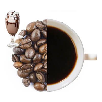 Irish Cream Flavoured Coffee Beans (Medium Ground)