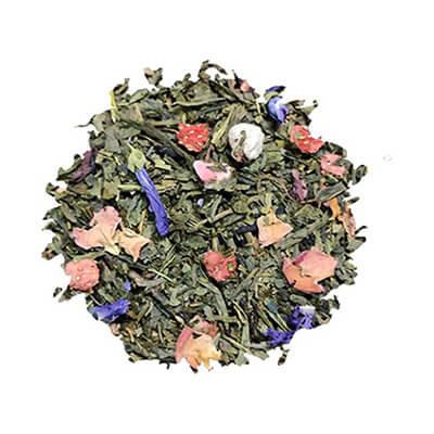 Rabbit Tale  Green Tea