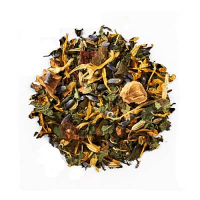 Lavender & Herbs Herbal Tea