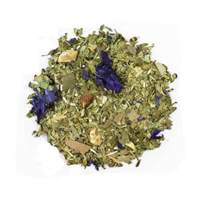 Memory & Brain Support Wellness Tea