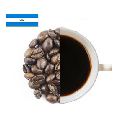 Nicaragua Talia A A A Coffee Beans (Medium Ground)
