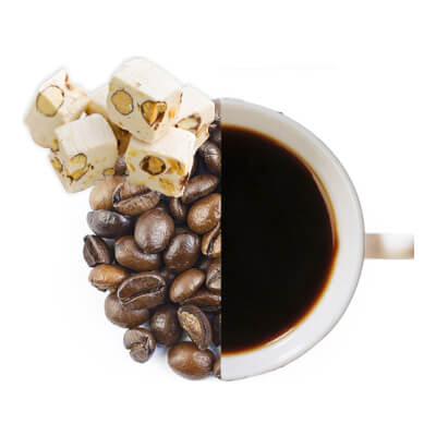 Turkish Honey Flavoured Coffee Beans ( Medium Ground )