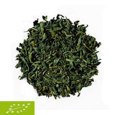 Organic China Chun Me Green Tea