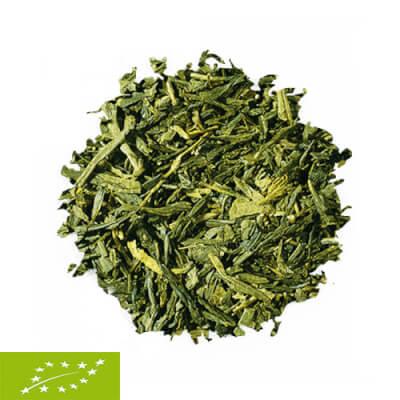 Organic Pure Green Tea Sencha