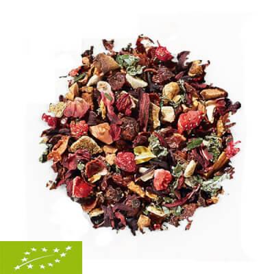 Organic Red Fruit Tea