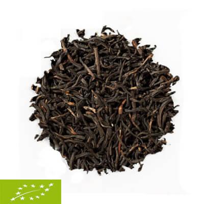 Organic Ruanda Fop Rukeri Black Tea