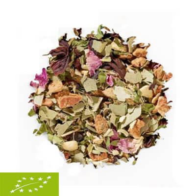 Organic Sleep Easy Wellness Tea