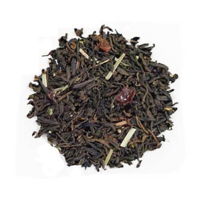 Pu Erh Fitness Tea