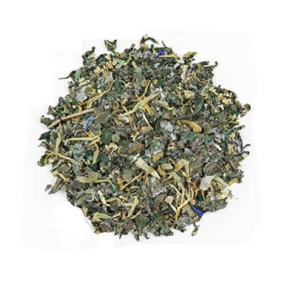 Purifying Wellness Herbal Tea