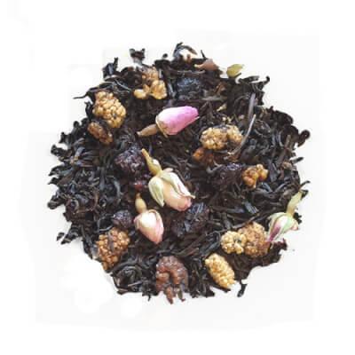 Purple Sky Black Tea