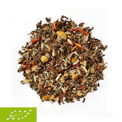 Organic Relaxation Tea