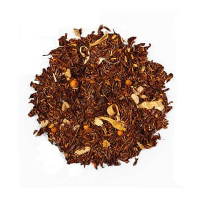 Orange Ginger Rooibos Tea