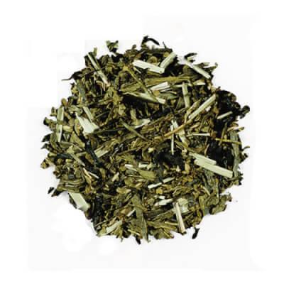 Seaweed Energy Wellness Green Tea