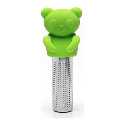 Stainless Steel Tea Strainer 'Teddy'