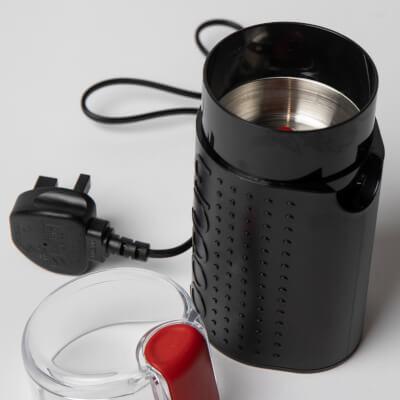 Bodum Electric Coffee Grinder