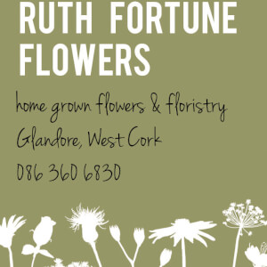 Ruth Fortune Flowers