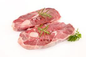 Texel  Gigot Steaks