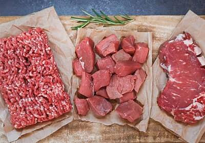 Special Value Meat Pack