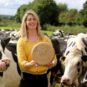 Kylemore Farmhouse Cheese