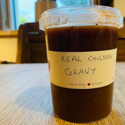 Market Lane -Real Chicken Gravy
