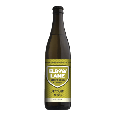 Arrow Weisse