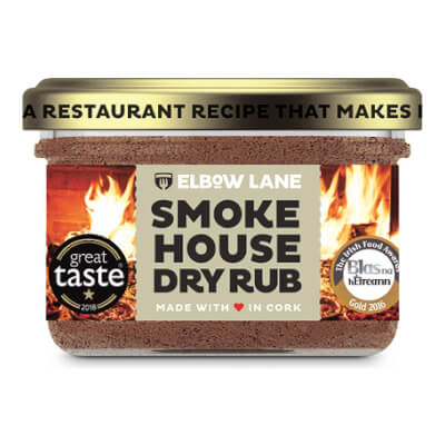 Smokehouse Dry Rub