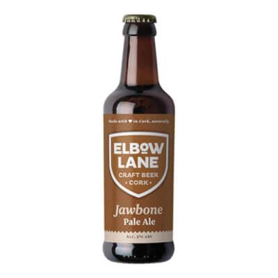 Jawbone Pale Ale