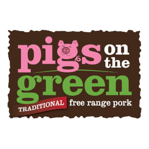 Pigs on the Green