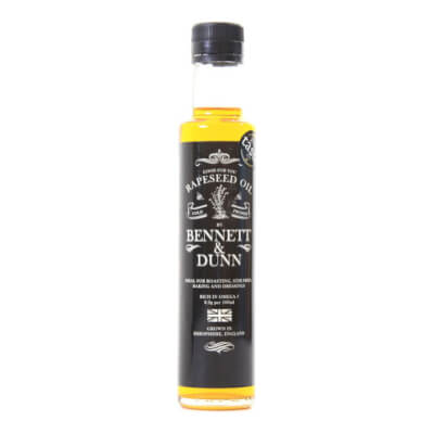 Original Cold Pressed Rapeseed Oil | 500Ml