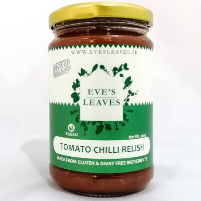 Eve's Tomato Chilli Relish